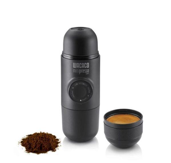 MINIPRESO_Ground coffee