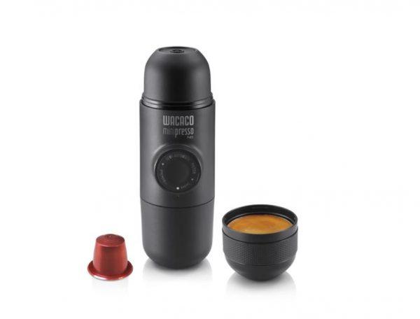 MINIPRESO_Nespresso capsules