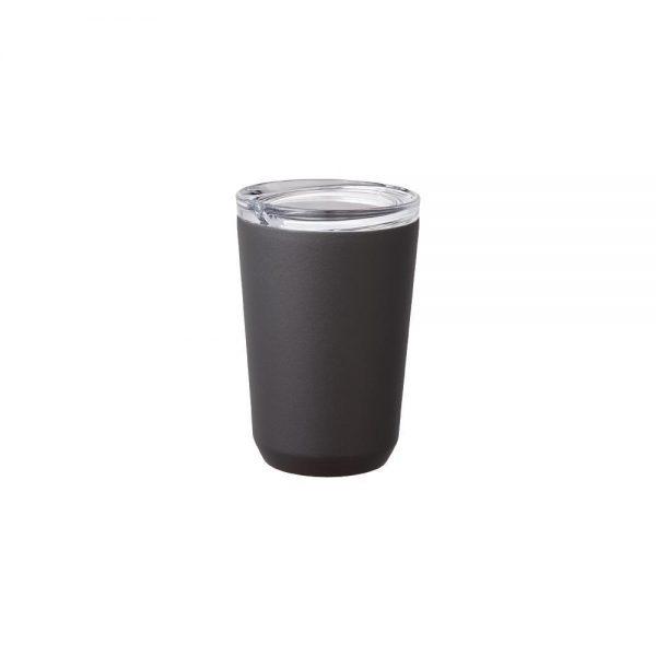 KINTO TO GO TUMBLER black, 360ml / 12oz 1