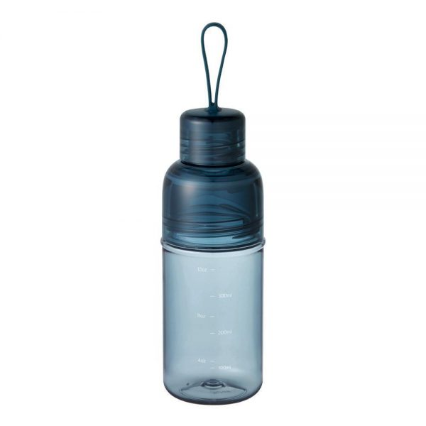 KINTO WORKOUT BOTTLE navy, 480ml / 16oz 1