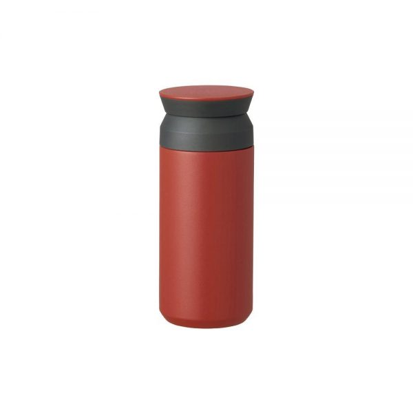 KINTO TRAVEL TUMBLER red 350ml / 12oz 1