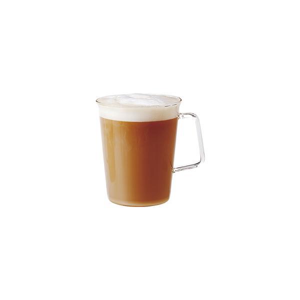 KINTO CAST cafe latte mug 430ml 1