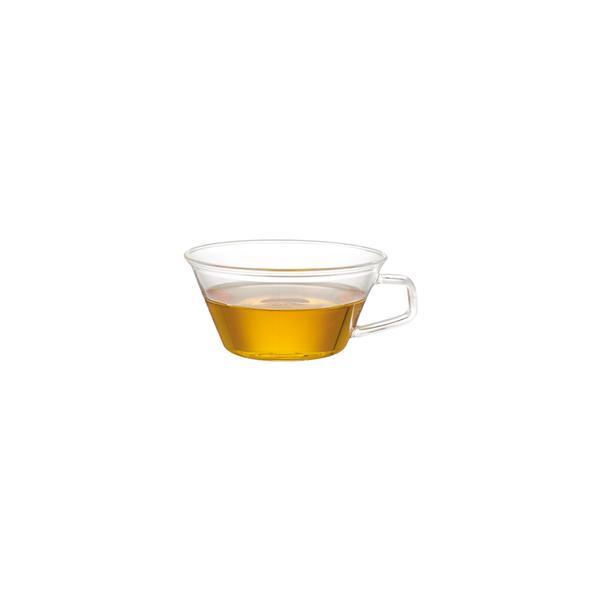 KINTO CAST tea cup, 220 ml