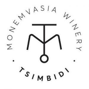 Monevasia Winery - Tsimbidi